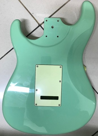 Corpo Guitarra Tagima T635 Classic  - Foto 2