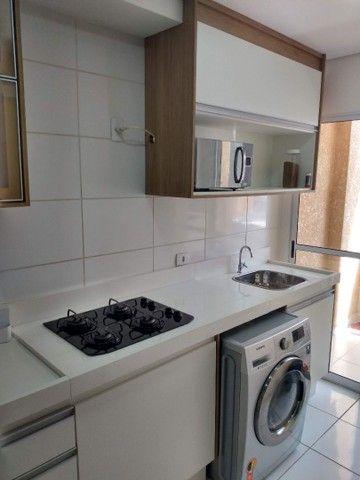Apartamento 2 dorm. Sumaré Ótima Localização - Foto 3