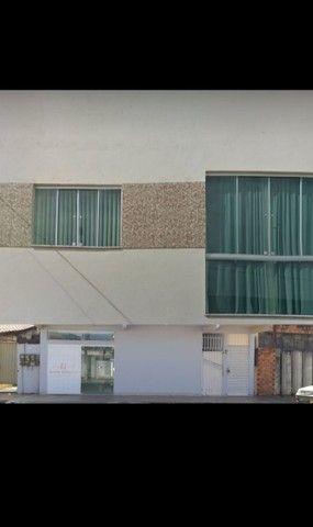 Aluga-se apartamentos no bairro sernamby