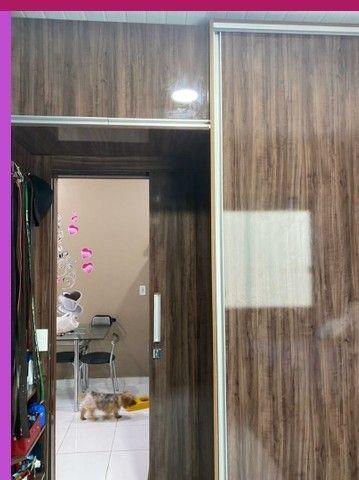 Casa com 2 quartos sendo 1 Suíte Flores - Foto 2