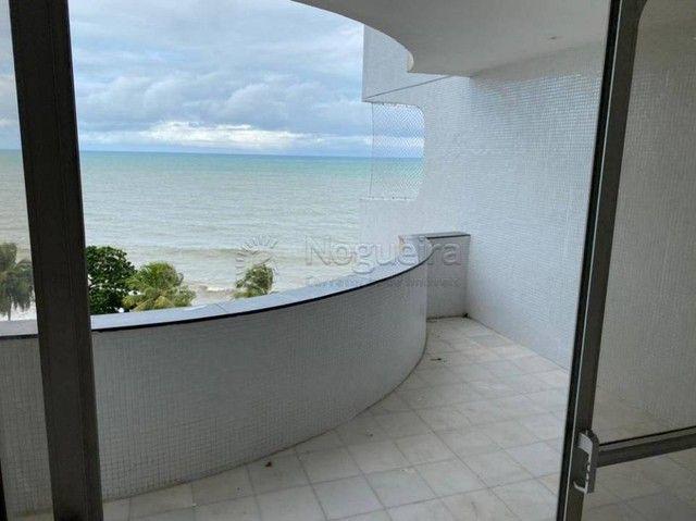 Apartamento para venda com 179 metros quadrados com 3 quartos na Av Boa Viagem - Recife -  - Foto 2