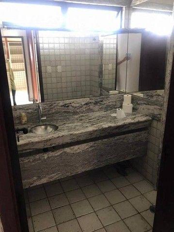 Apartamento para venda com 200 metros quadrados com 3 quartos na Ilha do Retiro - Recife - - Foto 6
