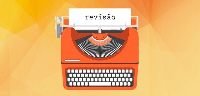 Revisão de Trabalhos Acadêmicos
