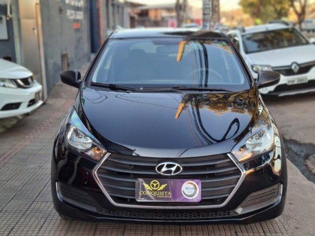 Hyundai HB20 1.0 Comfortplus - 2018 - Foto 2