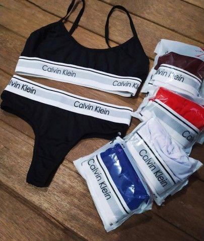Fornecedor Conjuntos femininos moda no atacado  - Foto 2