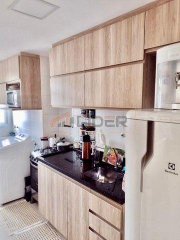 Apartamento com 01 Quarto + 01 Suíte em Vila Velha - ES - Foto 7