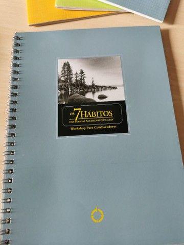 Kit Os 7 hábitos das pessoas altamente eficazes - Foto 4