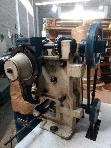 Máquina de Ilhós N°50 - Foto 3