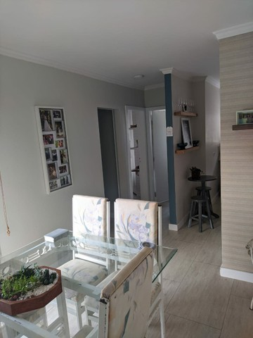 Vendo apartamento na região do Carlos Lourenço