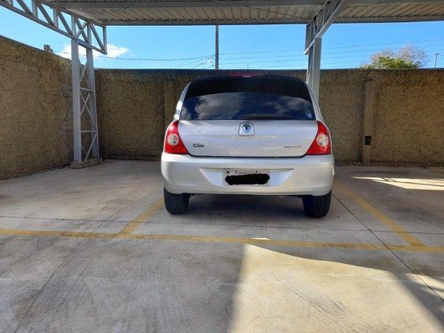 Renault Clio Campus 1.0 4p - Foto 3
