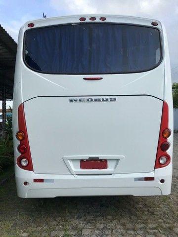 Ônibus rodoviario - Foto 2