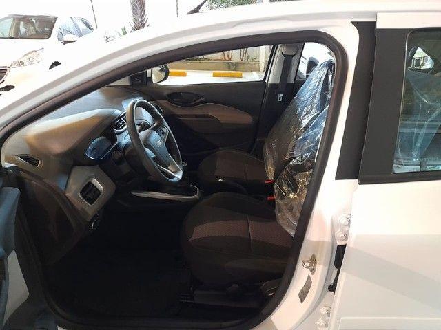 Chevrolet Onix 1.4 MPFI LT 8V FLEX 4P MANUAL - Foto 11
