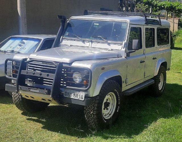Land Rover Defender 110 - Foto 3