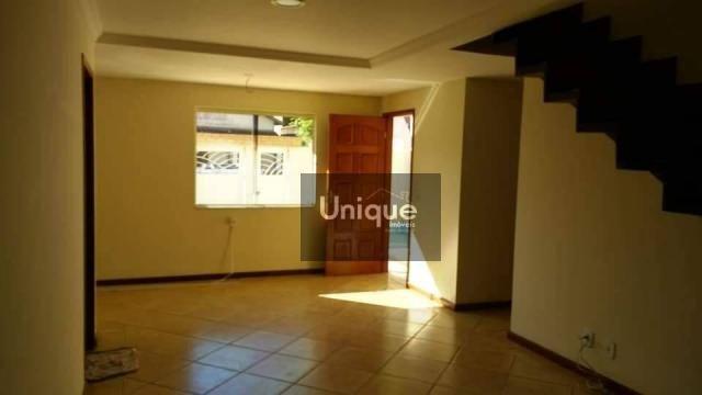 Casa com 3 dormitórios à venda, 115 m² por R$ 550.000 - Centro - São Pedro da Aldeia/Rio d - Foto 10