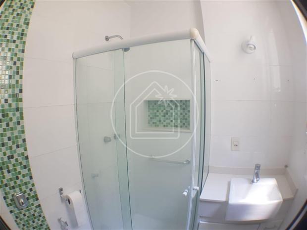 Apartamento à venda com 3 dormitórios em Copacabana, Rio de janeiro cod:886710 - Foto 13
