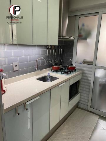 Apartamento Duplex à venda, 48 m² - Morumbi - São Paulo/SP - Foto 17