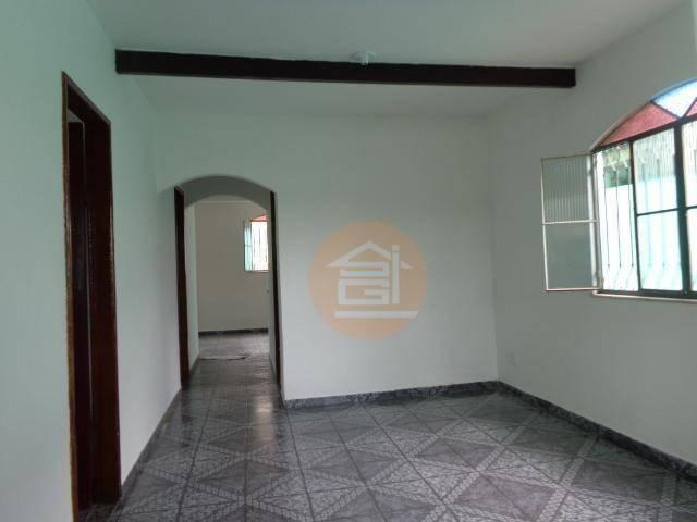 Casa em Nova Cidade - 02 Quartos - Quintal - Garagem - São Gonçalo - RJ. - Foto 5