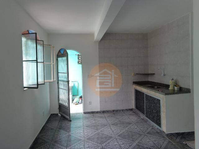 Casa em Nova Cidade - 02 Quartos - Quintal - Garagem - São Gonçalo - RJ. - Foto 13