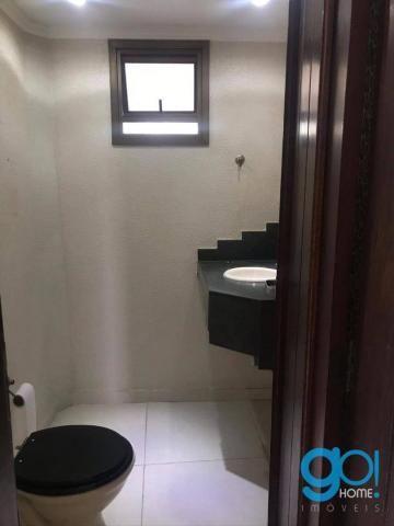 Apartamento com 3 dormitórios à venda, 140 m² por R$ 550.000,00 - Batista Campos - Belém/P - Foto 10