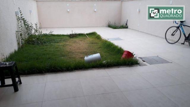 Ótima casa duplex com quintal! - Foto 6