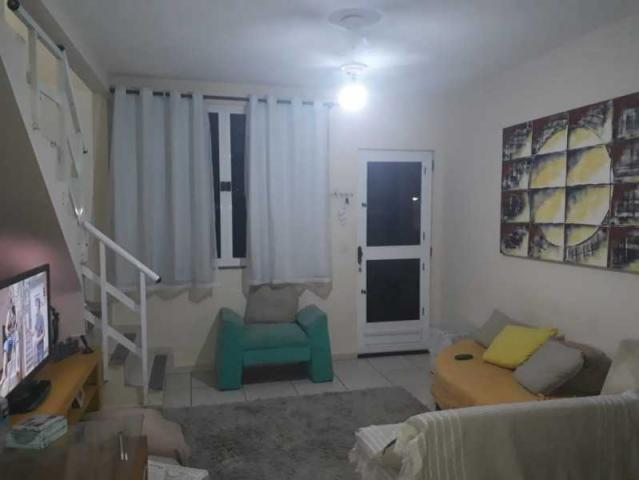 Casa de condomínio à venda com 2 dormitórios em Piedade, Rio de janeiro cod:MICN20024 - Foto 5
