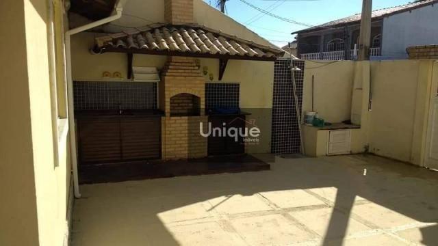 Casa com 3 dormitórios à venda, 115 m² por R$ 550.000 - Centro - São Pedro da Aldeia/Rio d - Foto 4