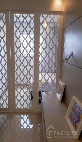 Apartamento para Locação em Curitiba, CENTRO, 1 dormitório, 1 banheiro, 1 vaga - Foto 4