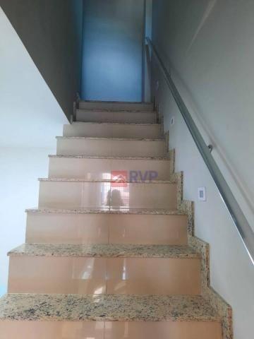 Casa com 3 dormitórios à venda, 150 m² por R$ 480.000,00 - Cerâmica - Juiz de Fora/MG - Foto 15