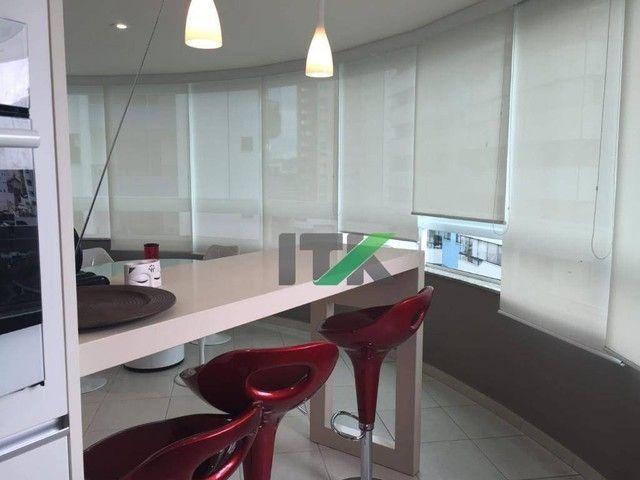 Apartamento com 3 dormitórios à venda, 103 m² por R$ 1.100.000,00 - Centro - Balneário Cam - Foto 5