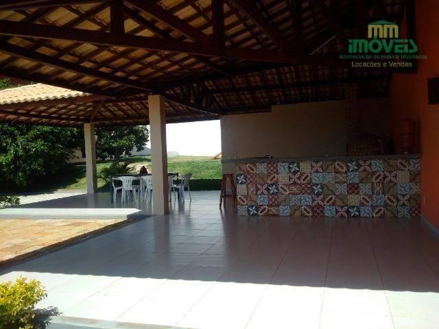 Casa com 4 dormitórios à venda, 990 m² por R$ 620.000,00 - Porto das Dunas - Aquiraz/CE - Foto 12
