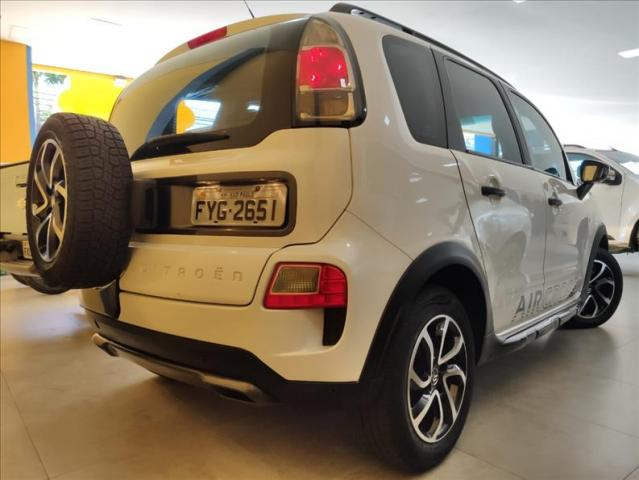 Citroën Aircross 1.6 Exclusive 16v - Foto 11