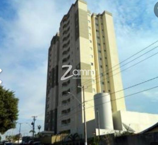 Apartamento à venda com 2 dormitórios em Green village, Nova odessa cod:AP003933 - Foto 2