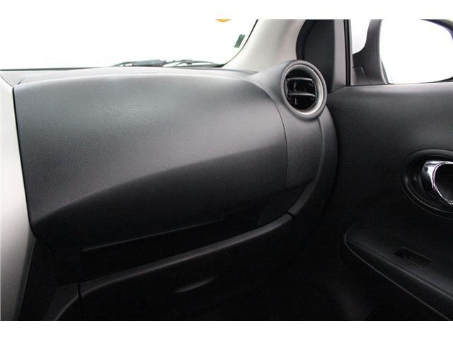 Nissan Versa XTronic SV 1.6 16v Flex - Foto 15