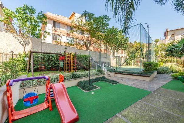Apartamento à venda com 3 dormitórios em Jardim lindóia, Porto alegre cod:8954 - Foto 20