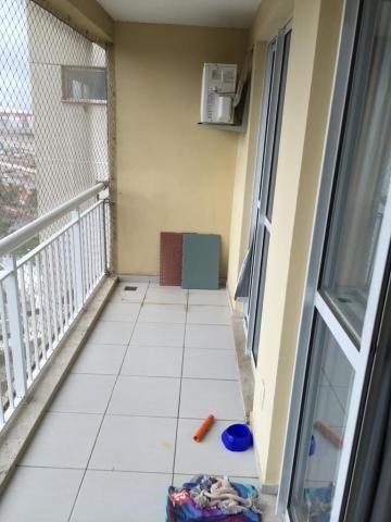 Apartamento à venda com 3 dormitórios em Barra da tijuca, Rio de janeiro cod:891596 - Foto 2