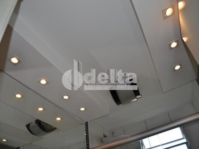 Cobertura à venda com 2 dormitórios em Osvaldo rezende, Uberlandia cod:29760 - Foto 7