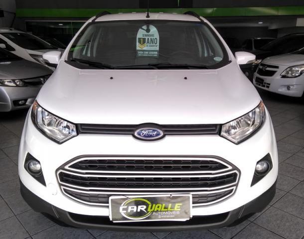 Ford Ecosport SE 1.6 Completo - Foto 6