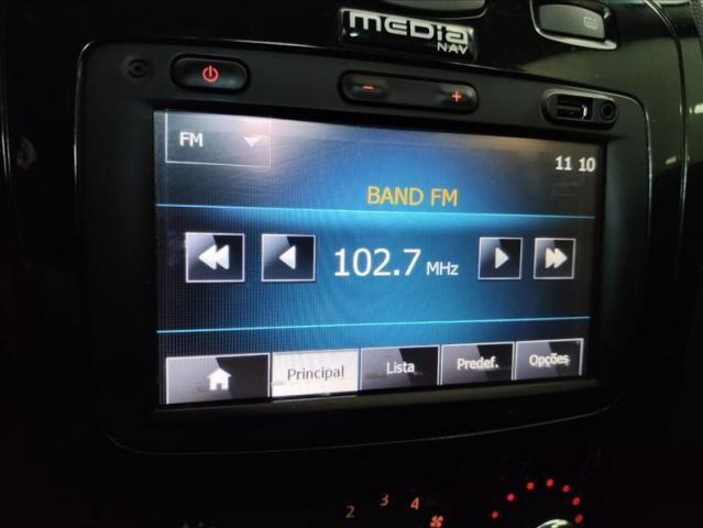 Renault Sandero 1.0 Expression 16v - Foto 6