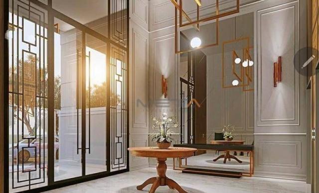 Apartamento com 3 dormitórios à venda, 130 m² - Pioneiros - Balneário Camboriú/SC - Foto 5