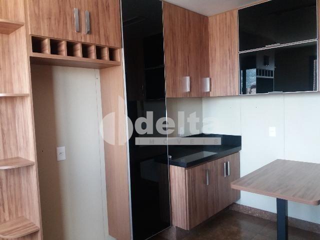 Apartamento para alugar com 3 dormitórios em Centro, Uberlandia cod:572064 - Foto 9