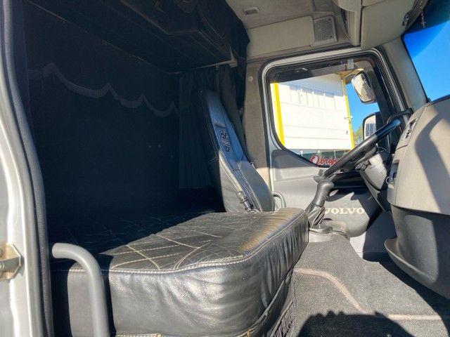 Caminhão volvo vm 330 - Foto 3