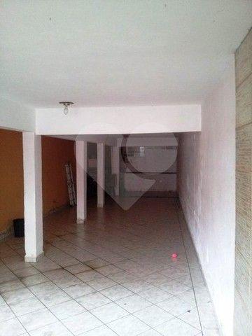 Casa à venda com 5 dormitórios em Casa verde, São paulo cod:REO167492 - Foto 19