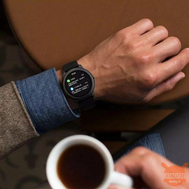 Smarwatch Xiaomi® Haylou Solar LS05  - Foto 3