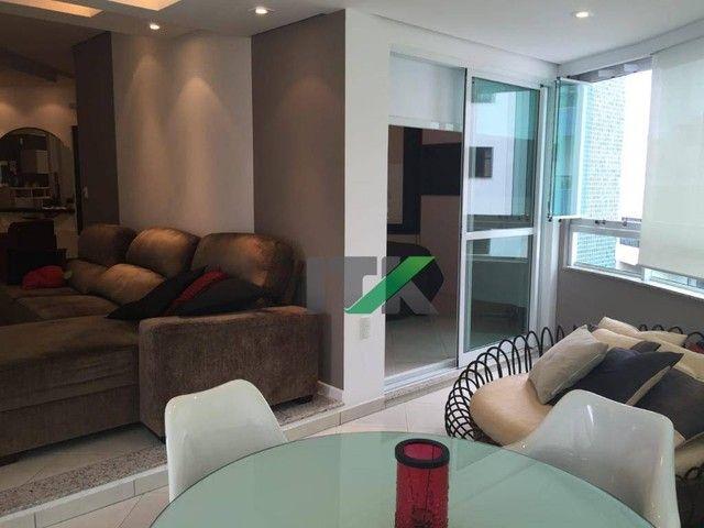Apartamento com 3 dormitórios à venda, 103 m² por R$ 1.100.000,00 - Centro - Balneário Cam - Foto 3