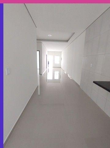 Com 3 Quartos Casa com fino Acabamento Aguas Claras - Foto 11