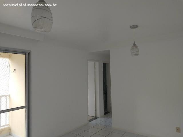 Apartamento para Venda em Lauro de Freitas, Buraquinho, 3 dormitórios, 1 suíte, 2 banheiro - Foto 15