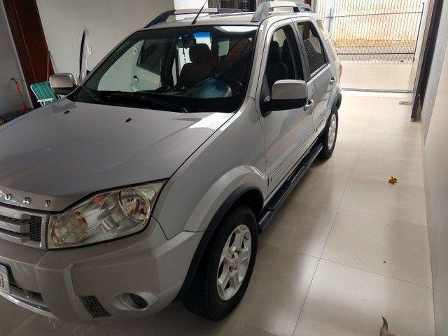 Ecosport XLT Automática Extra - Foto 2