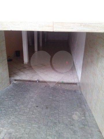 Casa à venda com 5 dormitórios em Casa verde, São paulo cod:REO167492 - Foto 18
