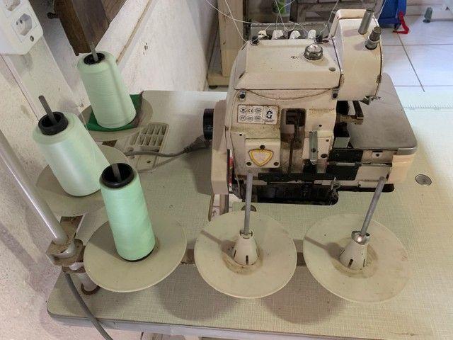 Interloque industrial de fábrica  - Foto 4