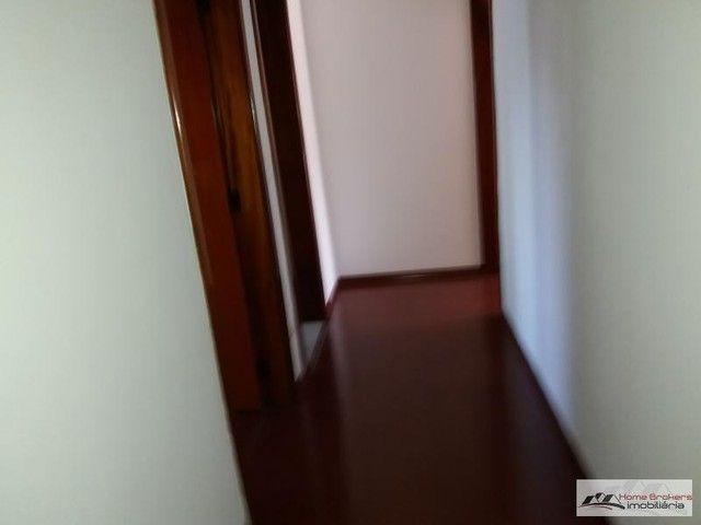 Apartamento para Locação em Jundiaí, Centro, 4 dormitórios, 1 suíte, 3 banheiros, 3 vagas - Foto 16
